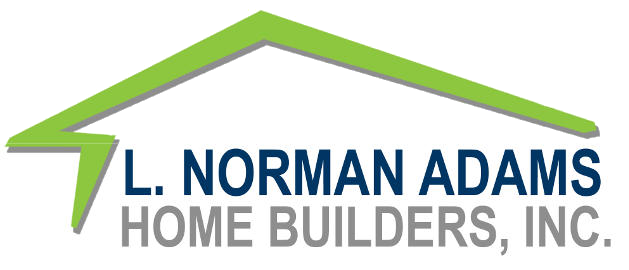 L. Norman Adams Home Builder